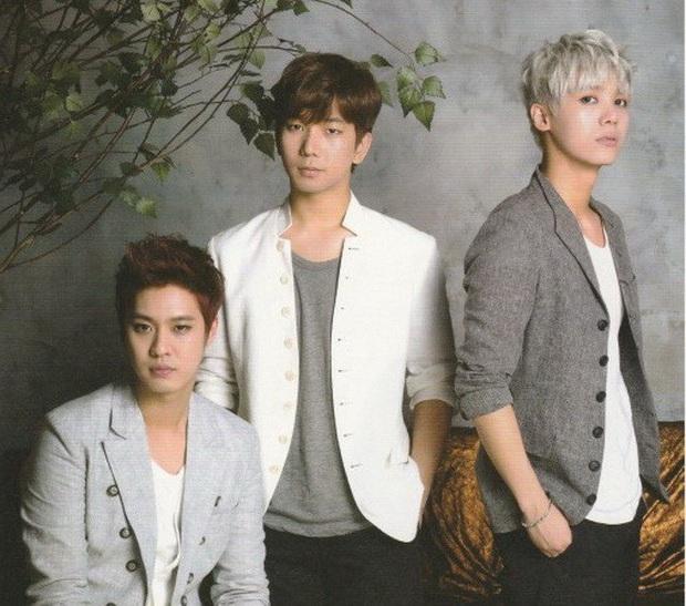 Cựu thành viên boygroup đình đám Gen 2 tiết lộ lý do các nhóm nhạc tan rã: Khi tình cảm không thắng nổi tiền bạc và tham vọng solo - Ảnh 6.