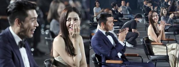 Trước khi Son Ye Jin tình cờ thừa nhận trúng thính Hyun Bin, còn cả tá hint yêu đương của cặp đôi vàng - Ảnh 2.