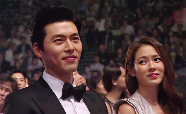 Trước khi Son Ye Jin tình cờ thừa nhận trúng thính Hyun Bin, còn cả tá hint yêu đương của cặp đôi vàng - Ảnh 3.