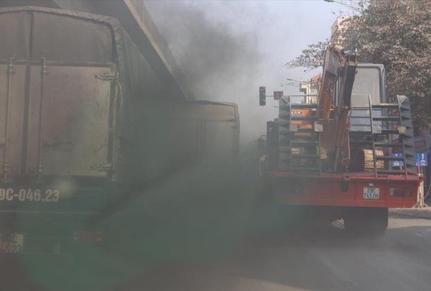 Quy định ban bố tình trạng khẩn cấp ô nhiễm không khí - Ảnh 1.