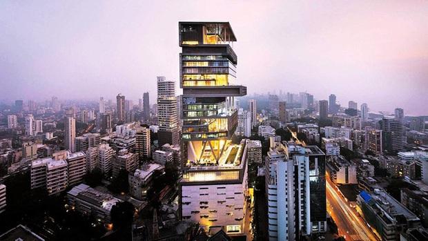 Gia đình tỷ phú giàu nhất châu Á tiêu tiền như thế nào với khối tài sản kếch xù mà khiến nhiều người phải thốt lên kinh ngạc? - Ảnh 2.