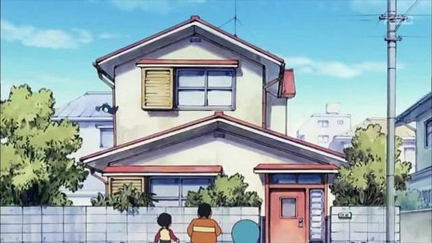 Căn nhà Nobita đang ở có giá bao tiền? - Ảnh 3.
