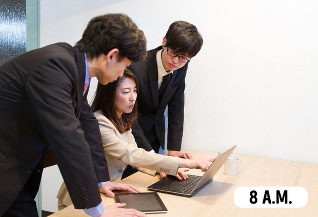 Đa số người Nhật thường xuyên tắm vào buổi tối: Thói quen tưởng vô lý đằng sau là những lý do cực kỳ thuyết phục - Ảnh 1.