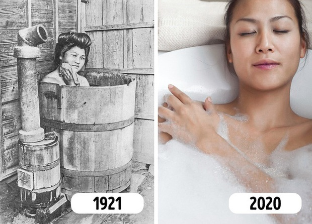 Đa số người Nhật thường xuyên tắm vào buổi tối: Thói quen tưởng vô lý đằng sau là những lý do cực kỳ thuyết phục - Ảnh 4.