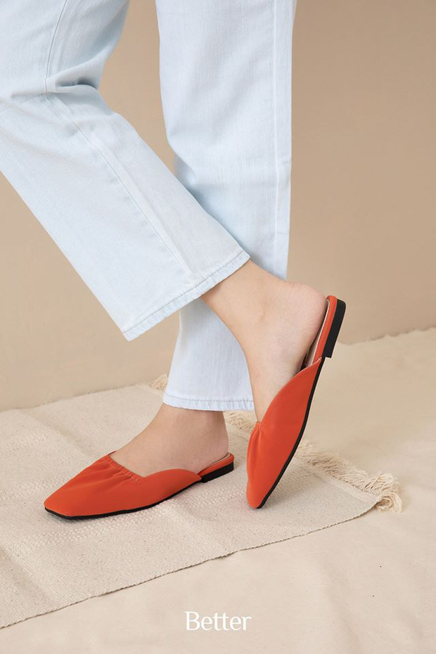 Sandals mũi vuông sang chảnh đang gây sốt, đây là 5 shop giày cực xinh giá từ 200k để bạn kiếm ngay cho mình một đôi ưng ý - Ảnh 13.