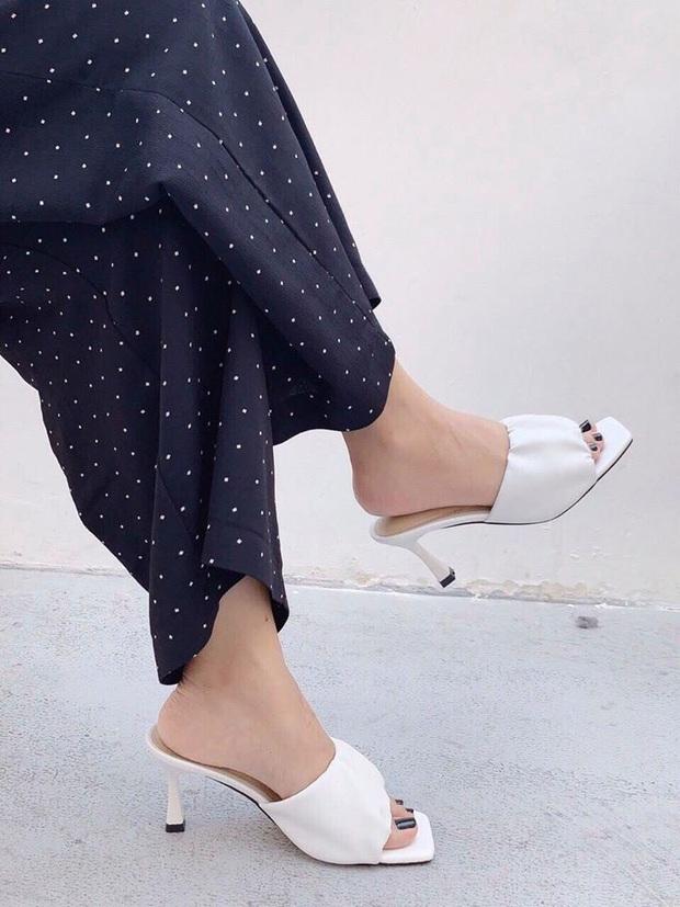 Sandals mũi vuông sang chảnh đang gây sốt, đây là 5 shop giày cực xinh giá từ 200k để bạn kiếm ngay cho mình một đôi ưng ý - Ảnh 18.