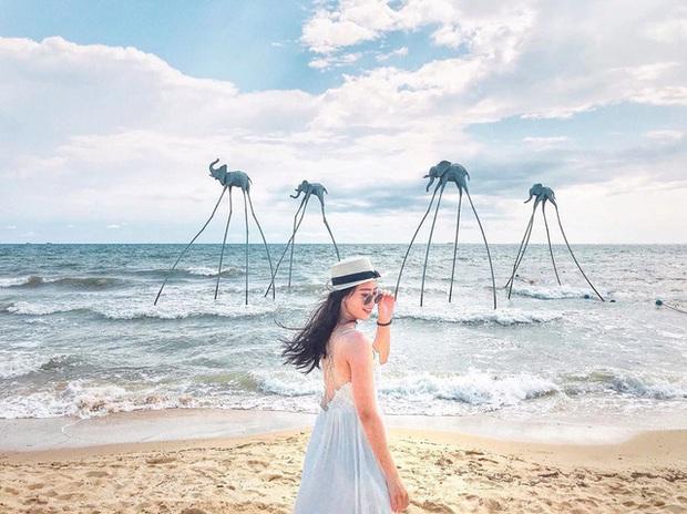 Nếu đến Phú Quốc, đừng bỏ qua 8 quán cà phê view biển sang chảnh này: Nơi hoàn hảo để ngắm hoàng hôn, lên hình đẹp đến ngỡ ngàng - Ảnh 23.