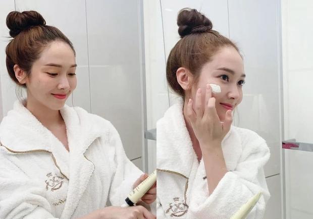 Học ngay idol Kpop với 4 kiểu tóc búi mát lịm chống chọi lại những ngày nắng nóng đổ lửa - Ảnh 3.