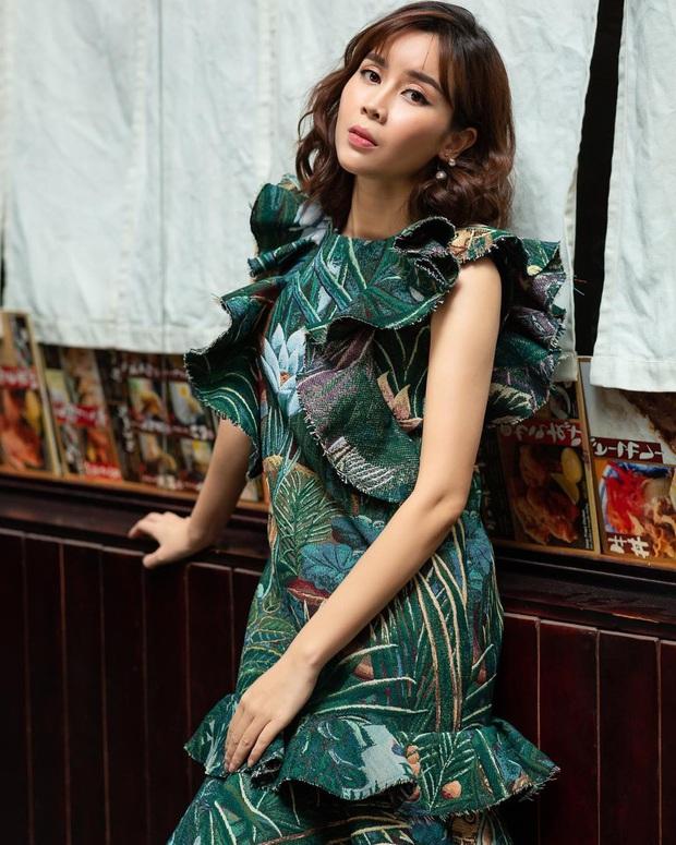 Chớp mắt vài lần cũng chẳng nhận ra Lưu Hương Giang, sao dạo này chăm lên đồ trẻ trung như gái đôi mươi thế này - Ảnh 3.