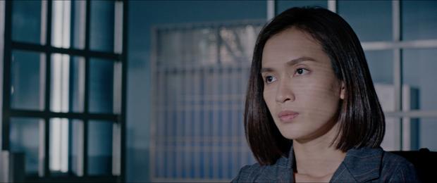 Phương Anh Đào bị thầy bùa Quang Tuấn truy cùng giết tận ở trailer Bằng Chứng Vô Hình, nhìn chị thở ai cũng mệt giùm - Ảnh 6.
