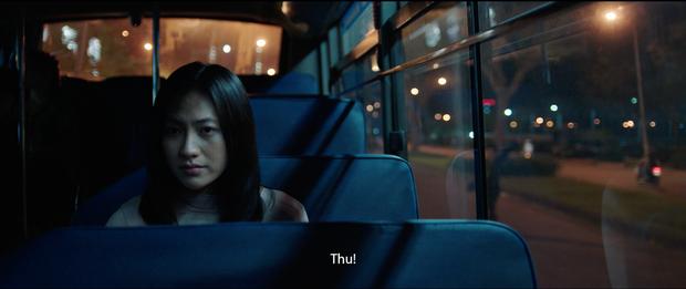 Phương Anh Đào bị thầy bùa Quang Tuấn truy cùng giết tận ở trailer Bằng Chứng Vô Hình, nhìn chị thở ai cũng mệt giùm - Ảnh 2.