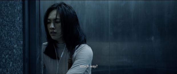 Phương Anh Đào bị thầy bùa Quang Tuấn truy cùng giết tận ở trailer Bằng Chứng Vô Hình, nhìn chị thở ai cũng mệt giùm - Ảnh 3.