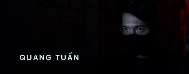 Phương Anh Đào bị thầy bùa Quang Tuấn truy cùng giết tận ở trailer Bằng Chứng Vô Hình, nhìn chị thở ai cũng mệt giùm - Ảnh 11.