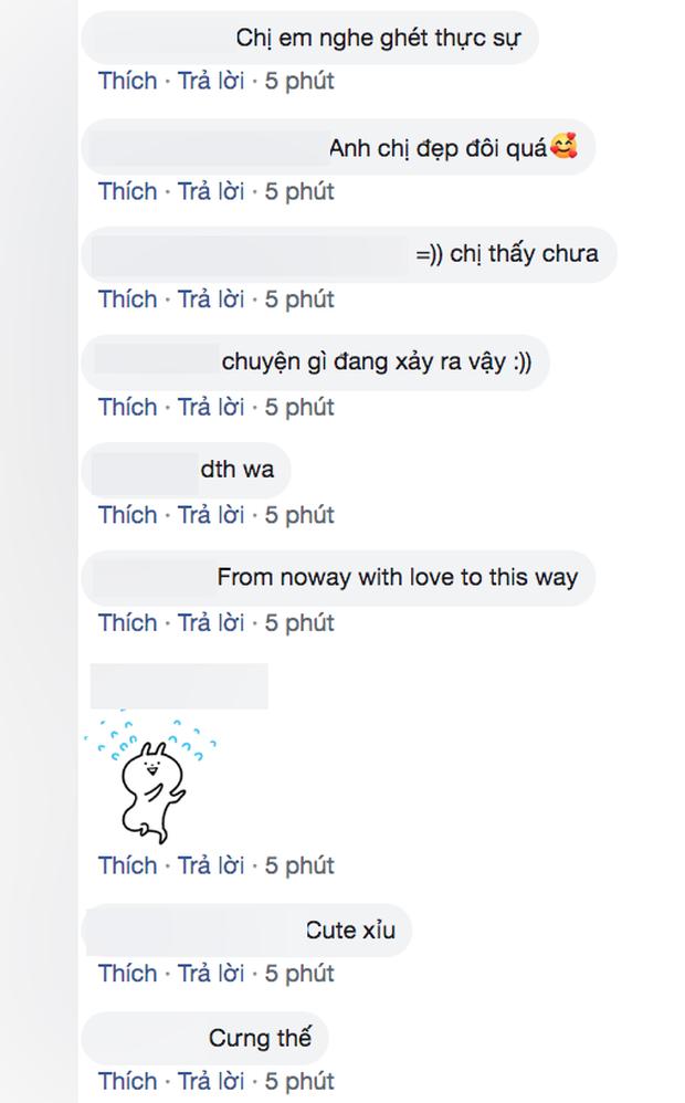 Thỏa ước nguyện, Cara Phương đã được NoWay gọi bằng... chị trong đoạn chat nhõng nhẽo cực yêu! - Ảnh 4.