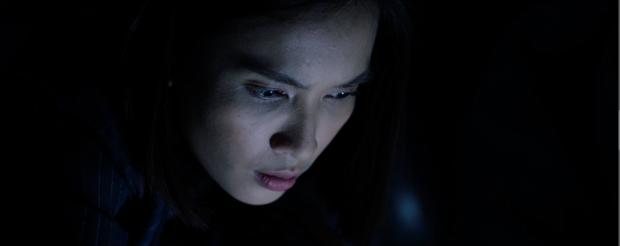 Phương Anh Đào bị thầy bùa Quang Tuấn truy cùng giết tận ở trailer Bằng Chứng Vô Hình, nhìn chị thở ai cũng mệt giùm - Ảnh 8.