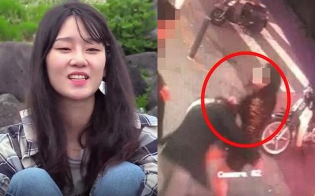 Nóng: Người mẫu khiếm thính nổi tiếng từ show thực tế của Lee Hyori bị đánh dã man trên đường, lý do đằng sau gây phẫn nộ - Ảnh 2.