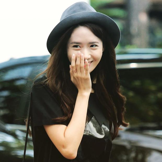 Chuyên gia thẩm mỹ vote top sao nữ có khuôn mặt đẹp nhất Kbiz: Nữ thần Kpop vượt mặt diễn viên, thứ hạng gây ngỡ ngàng - Ảnh 4.
