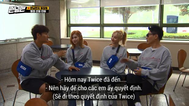 Song Ji Hyo lại bị Running Man đối xử bất công, cho lên sóng mỗi... cái tay áo? - Ảnh 3.