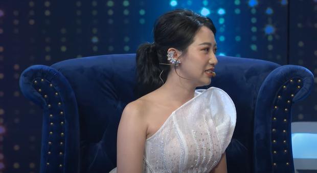 Nữ chính Người ấy là ai được khen xinh giống Yoona (SNSD) nhưng lại bị makeup dìm hàng: Nhìn tóc mà tức á - Ảnh 2.