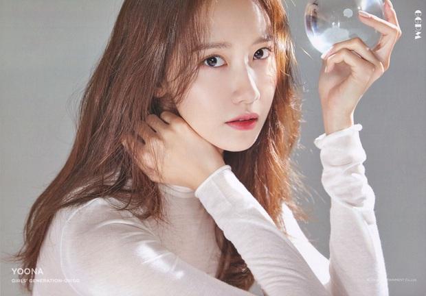 Chuyên gia thẩm mỹ vote top sao nữ có khuôn mặt đẹp nhất Kbiz: Nữ thần Kpop vượt mặt diễn viên, thứ hạng gây ngỡ ngàng - Ảnh 9.
