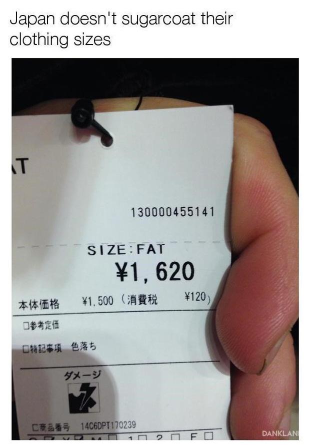 Những điều hài hước nhất mà du khách chỉ có thể tìm thấy ở Nhật Bản, đố bạn nhịn được cười khi xem đấy! - Ảnh 13.