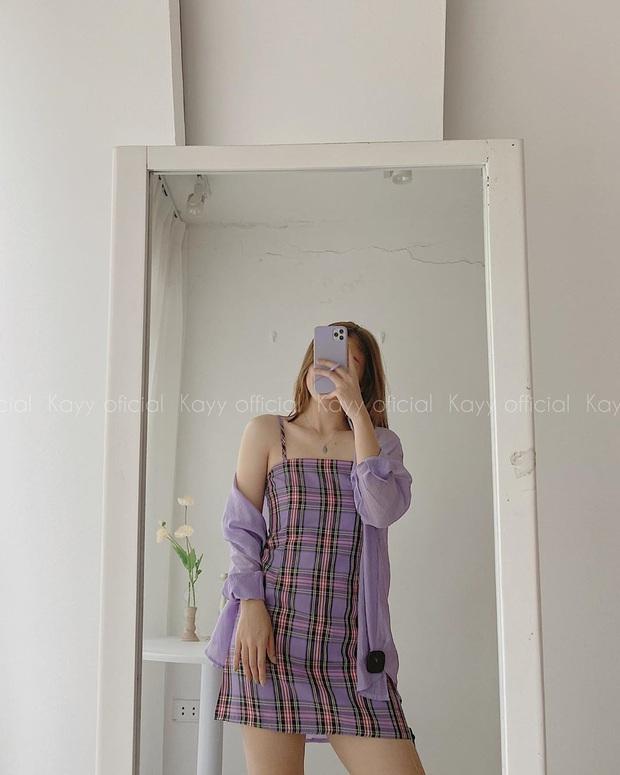 Hội idol từ Hàn đến Việt đều sexy hết nút nhờ váy hai dây, có kén dáng khó nhằn thì dân tình vẫn muốn đu theo - Ảnh 17.