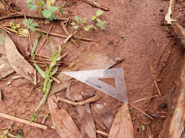 Tìm thấy dấu chân chó ở khu vực nghi có 2 con báo đen khoảng 100kg xuất hiện ở Đồng Nai - Ảnh 5.