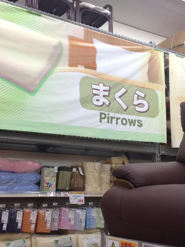 Những điều hài hước nhất mà du khách chỉ có thể tìm thấy ở Nhật Bản, đố bạn nhịn được cười khi xem đấy! - Ảnh 15.