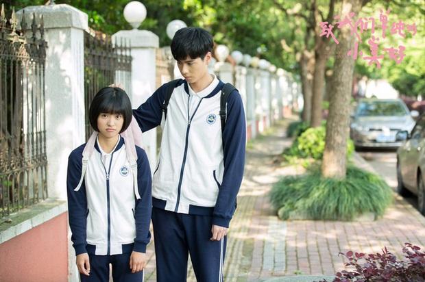 Gửi Thời Thanh Xuân Ngây Thơ Tươi Đẹp có bản Hàn, Kim So Hyun và Park Bo Young lập tức được gọi tên - Ảnh 1.