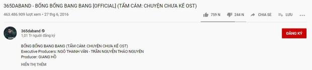 Truy tìm MV nhiều view nhất tại mỗi quốc gia ASEAN: chủ nhân top 1 Việt Nam gây bất ngờ, Thái Lan và Indonesia mới là trùm stream? - Ảnh 7.