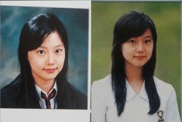 Khi sao nữ Hàn bị thời gian bỏ quên: Mợ chảnh và Song Hye Kyo lên hương, trùm cuối đích thị là Goo Hye Sun - Son Ye Jin - Ảnh 20.