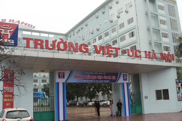 10 trường THPT có học phí siêu khủng ở Việt Nam, có nơi lên đến 2 tỷ đồng - Ảnh 4.