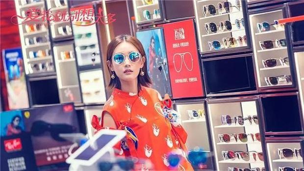 Phim Trung gây sốc khi xây dựng nam chính tổng tài đáng tuổi bố bạn gái, netizen khoái chí: Đây mới là thực tế cuộc đời! - Ảnh 2.