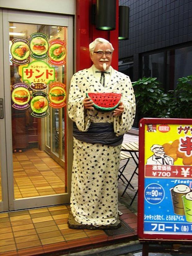 Những điều hài hước nhất mà du khách chỉ có thể tìm thấy ở Nhật Bản, đố bạn nhịn được cười khi xem đấy! - Ảnh 9.