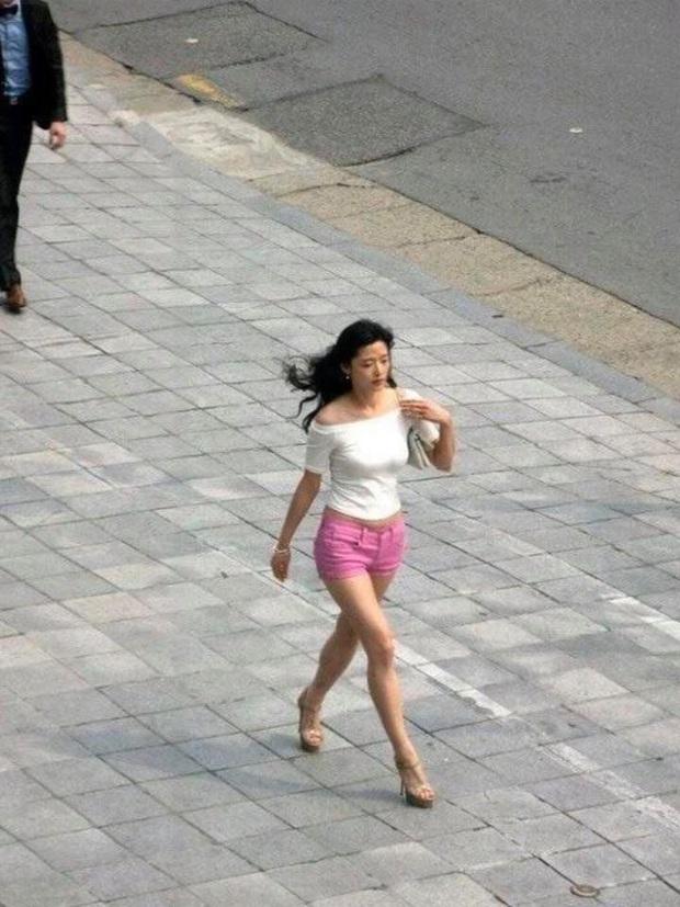 Khi sao nữ Hàn bị thời gian bỏ quên: Mợ chảnh và Song Hye Kyo lên hương, trùm cuối đích thị là Goo Hye Sun - Son Ye Jin - Ảnh 5.