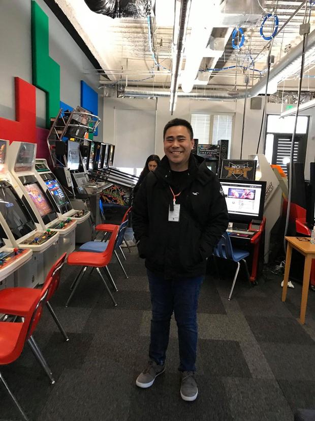 Chàng trai 2 lần trượt đại học trở thành kỹ sư bảo mật Amazon, được mời làm việc ở Microsoft, phát hiện lỗ hổng bảo mật của Google - Ảnh 6.