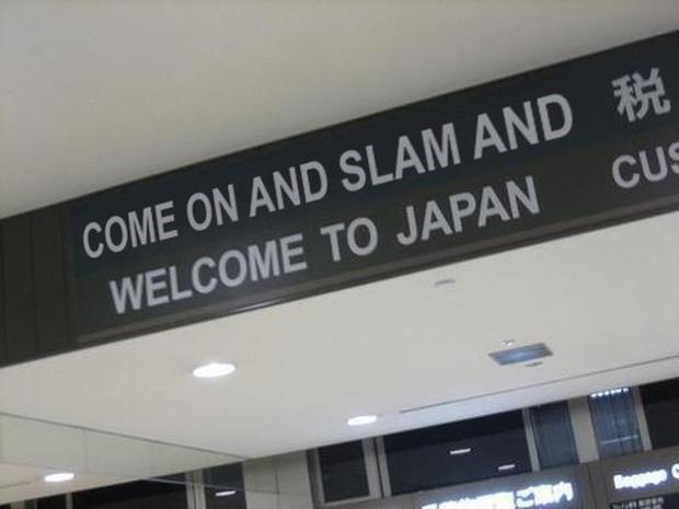 Những điều hài hước nhất mà du khách chỉ có thể tìm thấy ở Nhật Bản, đố bạn nhịn được cười khi xem đấy! - Ảnh 11.