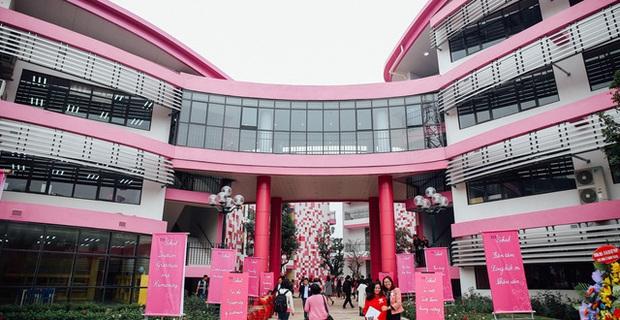 10 trường THPT có học phí siêu khủng ở Việt Nam, có nơi lên đến 2 tỷ đồng - Ảnh 3.