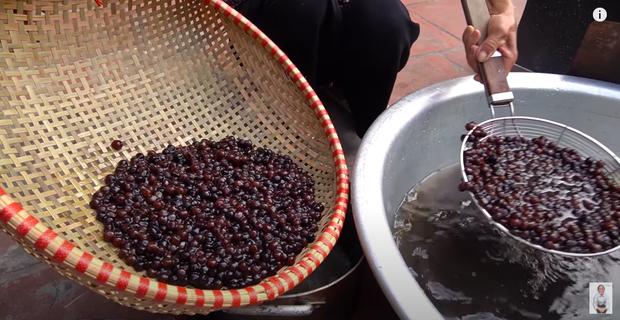 Bà Tân tung video làm cốc milo dầm trân châu cầu kỳ nhất Việt Nam, tự nhận mắc một sai lầm nhỏ khiến món ăn kém hoàn hảo - Ảnh 5.