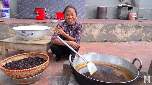 Bà Tân tung video làm cốc milo dầm trân châu cầu kỳ nhất Việt Nam, tự nhận mắc một sai lầm nhỏ khiến món ăn kém hoàn hảo - Ảnh 7.