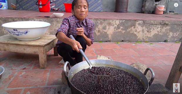 Bà Tân tung video làm cốc milo dầm trân châu cầu kỳ nhất Việt Nam, tự nhận mắc một sai lầm nhỏ khiến món ăn kém hoàn hảo - Ảnh 8.