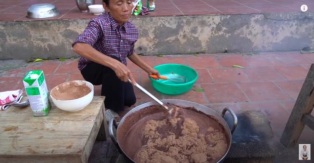 Bà Tân tung video làm cốc milo dầm trân châu cầu kỳ nhất Việt Nam, tự nhận mắc một sai lầm nhỏ khiến món ăn kém hoàn hảo - Ảnh 11.