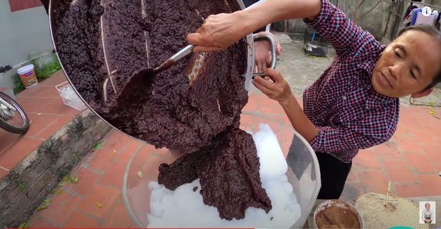 Bà Tân tung video làm cốc milo dầm trân châu cầu kỳ nhất Việt Nam, tự nhận mắc một sai lầm nhỏ khiến món ăn kém hoàn hảo - Ảnh 18.