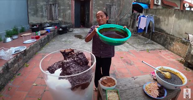 Bà Tân tung video làm cốc milo dầm trân châu cầu kỳ nhất Việt Nam, tự nhận mắc một sai lầm nhỏ khiến món ăn kém hoàn hảo - Ảnh 21.