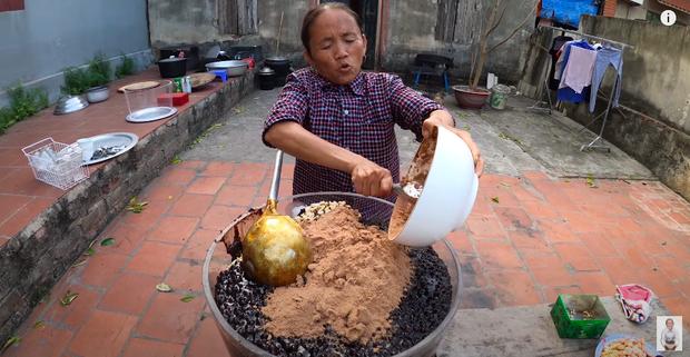 Bà Tân tung video làm cốc milo dầm trân châu cầu kỳ nhất Việt Nam, tự nhận mắc một sai lầm nhỏ khiến món ăn kém hoàn hảo - Ảnh 24.