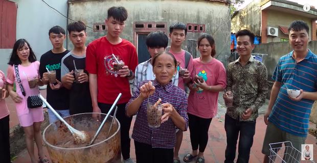 Bà Tân tung video làm cốc milo dầm trân châu cầu kỳ nhất Việt Nam, tự nhận mắc một sai lầm nhỏ khiến món ăn kém hoàn hảo - Ảnh 27.