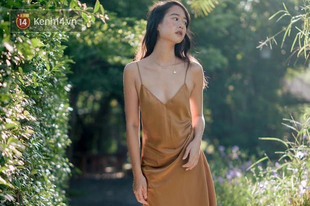 Gái xinh người Pháp gốc Việt chiếm sóng MXH: Vẻ đẹp và thần thái không thể đùa được đâu! - Ảnh 5.