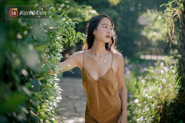 Gái xinh người Pháp gốc Việt chiếm sóng MXH: Vẻ đẹp và thần thái không thể đùa được đâu! - Ảnh 6.