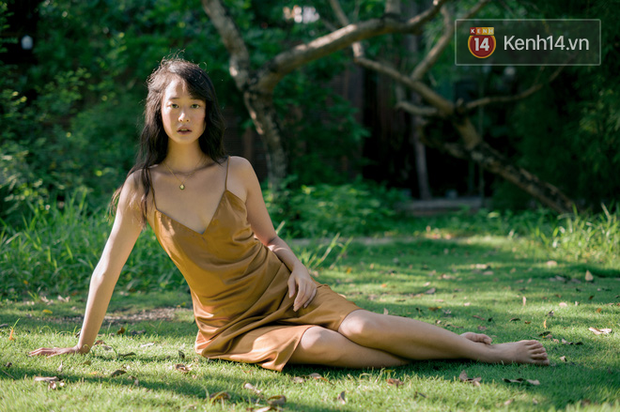 Gái xinh người Pháp gốc Việt chiếm sóng MXH: Vẻ đẹp và thần thái không thể đùa được đâu! - Ảnh 8.