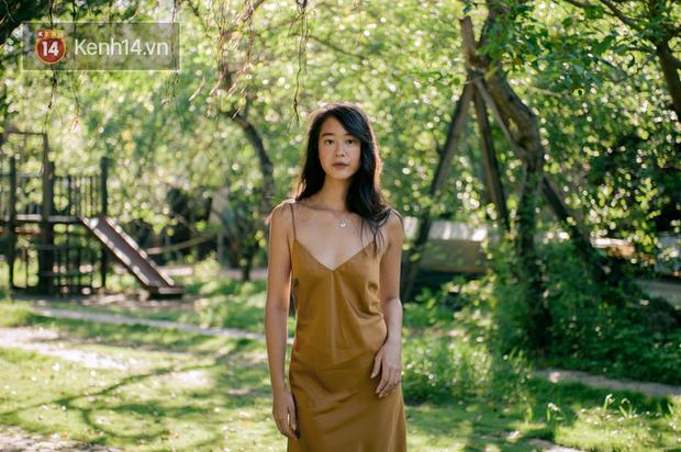 Gái xinh người Pháp gốc Việt chiếm sóng MXH: Vẻ đẹp và thần thái không thể đùa được đâu! - Ảnh 11.